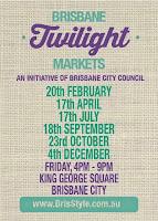 Twilight Markets 2015