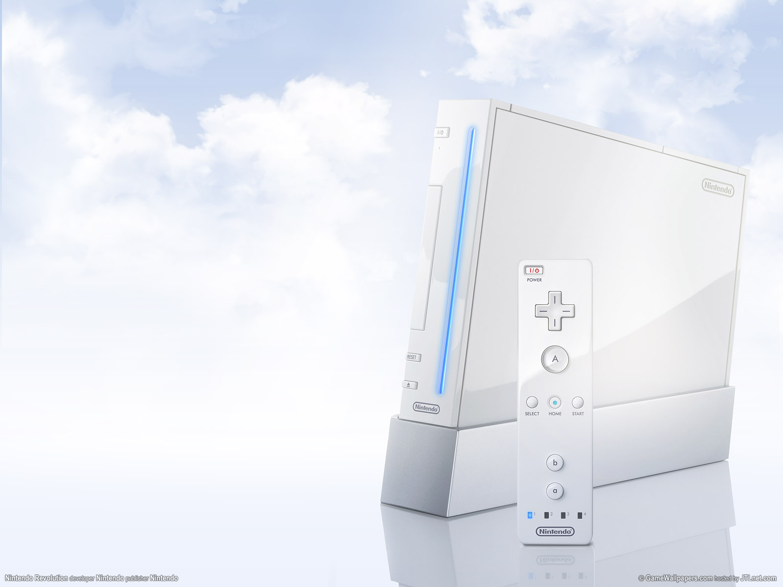 Photo Collection Nintendo Wii Wallpapers