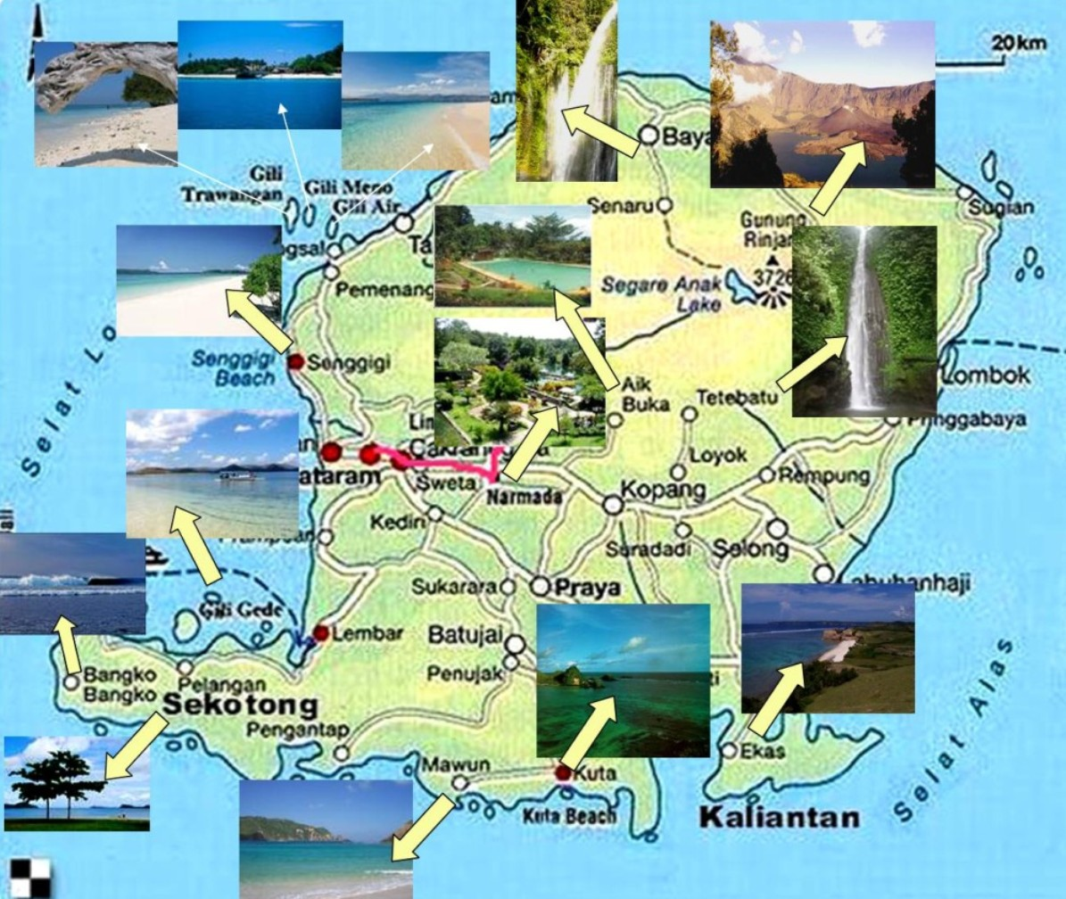 Bali The Miracle of Indonesia Tourism – Poland Tourist Attractions Map