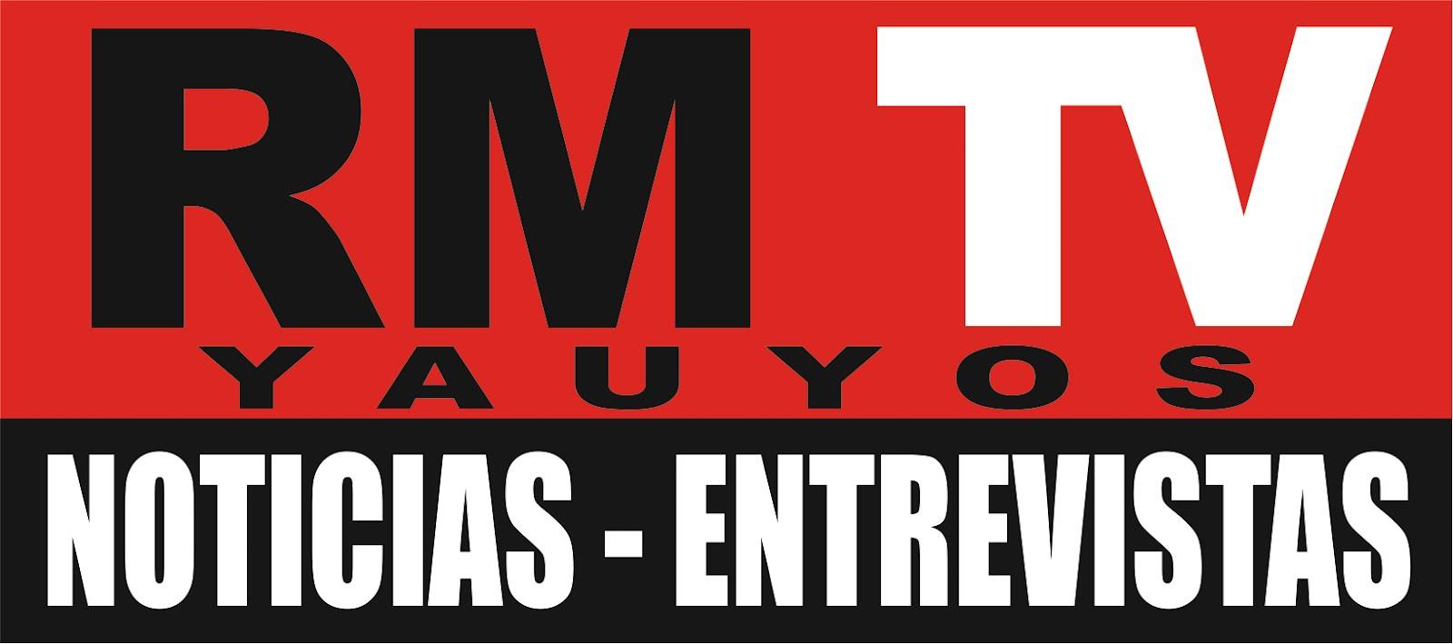 Radio Musical Televisión Yauyos - Rmtvyauyos
