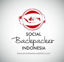 Social Backpacker Indonesia