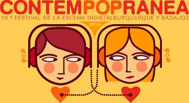 Festival, Contempopranea, 2014, indie, pop