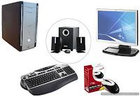 Computadores, hardwares e gadgets