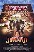 فيلم Jumanji