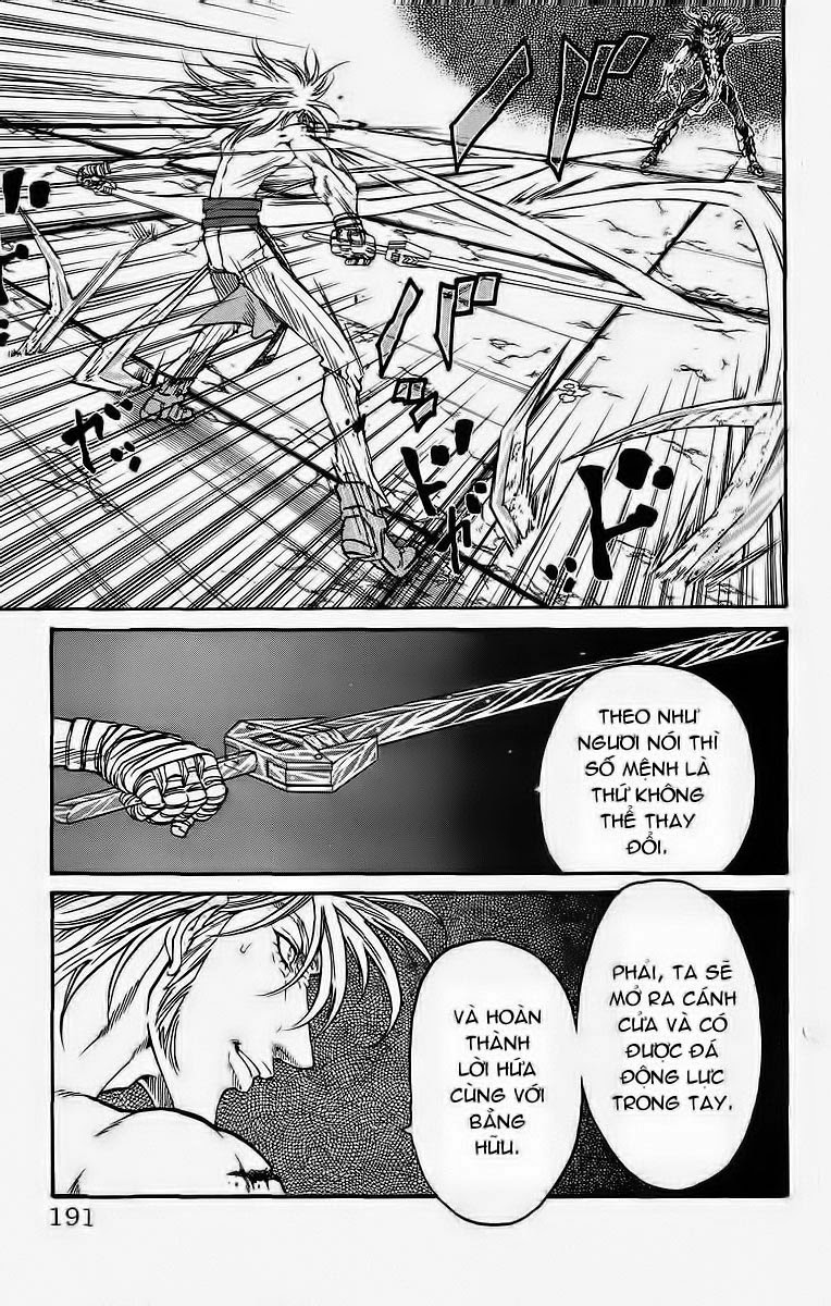 Vua Trên Biển – Coco Full Ahead chap 249 Trang 17 - Mangak.info