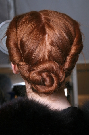 fabxglam top 10 favorite autumn/winter hairstyles