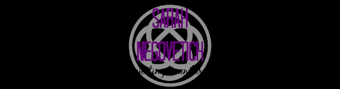 Sarah Negovetich