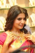 Samantha glamorous photos in saree-thumbnail-3