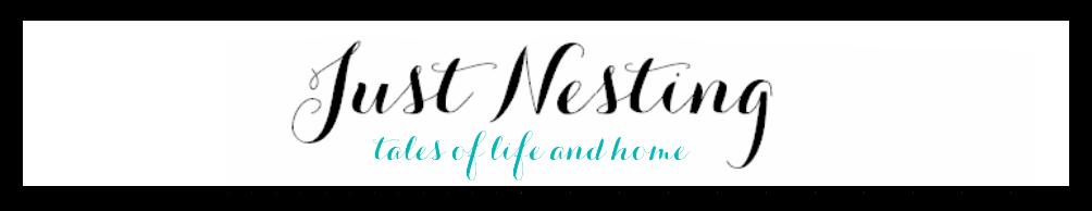 Just Nesting