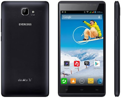 Evercoss A80A Elevate Y2