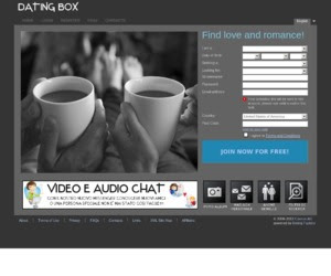 Datingbox.it è il portale di incontri online