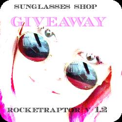 Rocketraptor v1.2 Giveaway