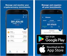 Finance App of the Week – Coin Nexus
