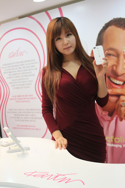 5 Ryu Ji Hye for Spigen SGP-very cute asian girl-girlcute4u.blogspot.com