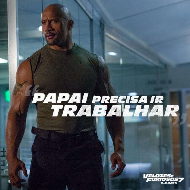 O Papai Vai Trabalhar Revista Elege As Melhores Frases Do Cinema