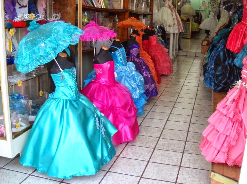 Alquiler de vestidos de noche en zacatecas