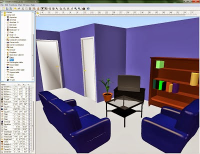 Home Design And Decorating Software