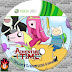 Label Adventure Time The Secret Of The Nameless Kingdom Xbox 360