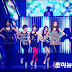 T-ara's pictures from their 'Lovey Dovey' comeback on M!Countdown