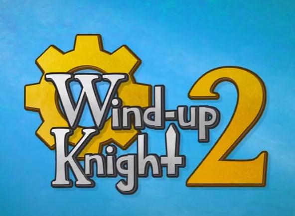 Wind Up Knight 2 Full Unlocked Apk