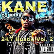 Kane Hustle - 24/7 Hustle Vol. 2