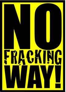 Tell DOE: NO Fracking Exports!