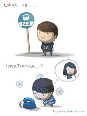 gambar kartun korea