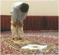 How The Salaat 3