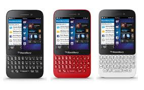 BlackBerry Q5 launched blackberry prices in india is Rs 24,990
