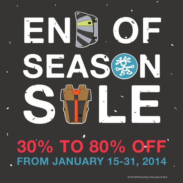 crumpler end of season sale 2014 80% off