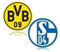 Live Stream Borussia Dortmund - FC Schalke 04