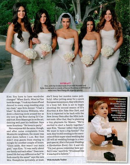 Kim Kardashian Wedding Dress Designer