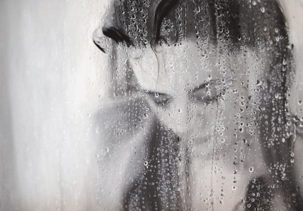 Realistic Oil Paintings By Linnea Strid