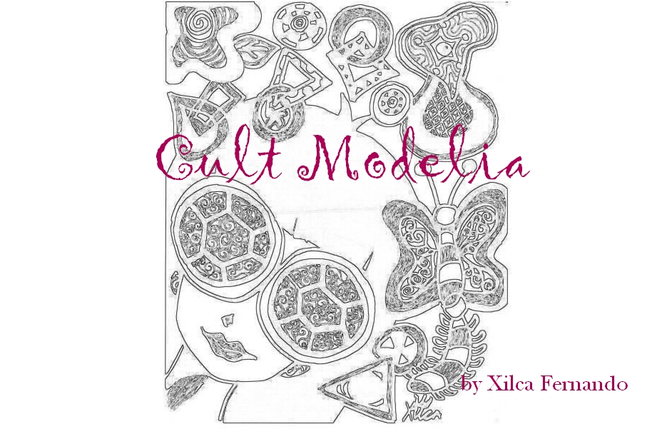 Cult Modelia