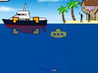 Treasure Seas Inc
