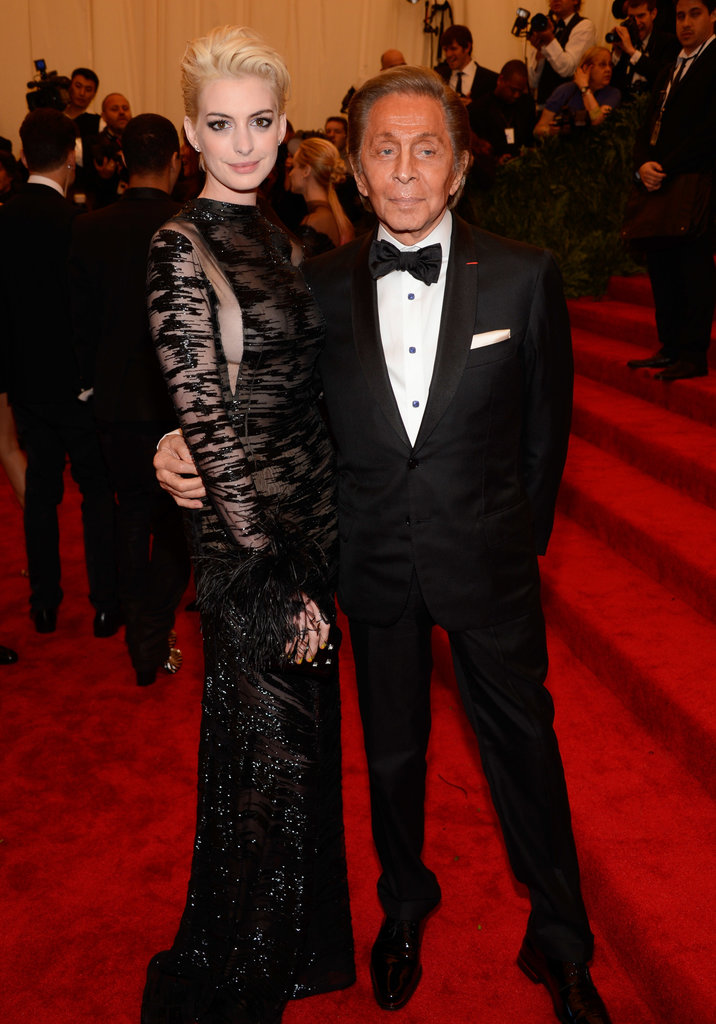 date night on the met gala red carpet. Black Bedroom Furniture Sets. Home Design Ideas