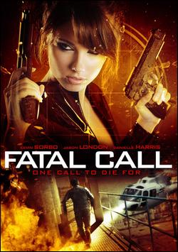 Fatal Call 2013 poster