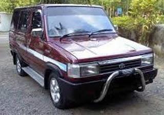 Harga Mobil Toyota Kijang Grand Bekas