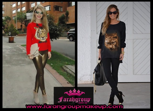animal print, fashion trends , invierno 2013, must haves 2013