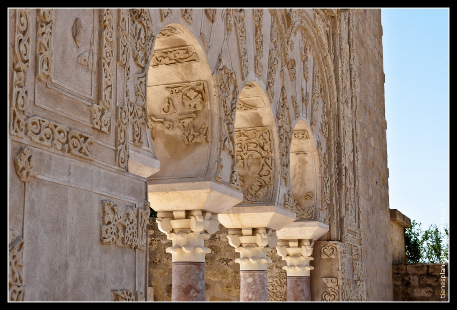 Medina Azahara - Favorita De Un Sultán