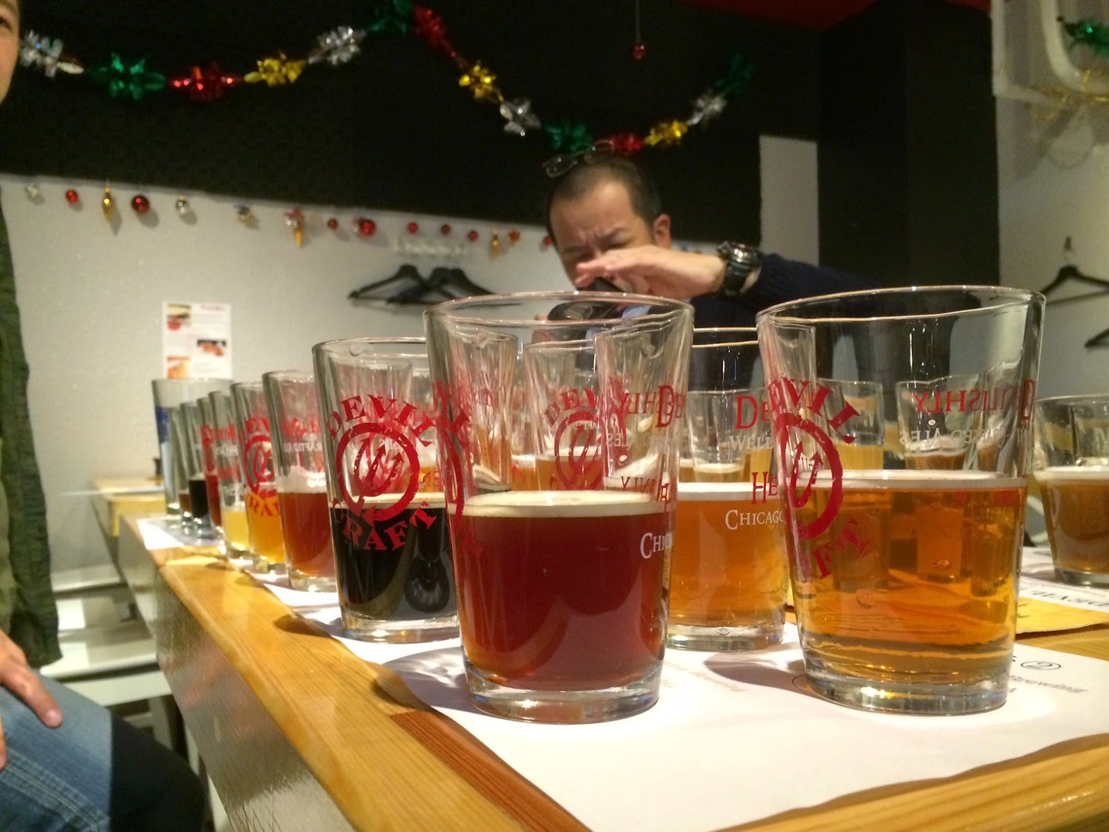 オレゴン ビール 日本 枯れずのビア