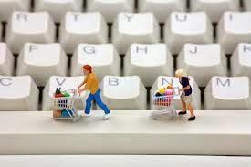 Pengalaman menjalankan toko online