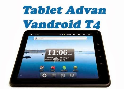 DOWNLOAD Firmware Advan Vandroid T4A Indonesia ...