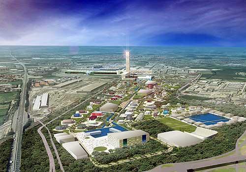 Accordo sull'Expo: da progetto pilota a modello nazionale