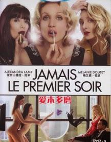 Film Semi Prancis Jamais le premier soir (2014) Khusus Dewasa 18+ Gratis http://kontes-seo-news.blogspot.com/