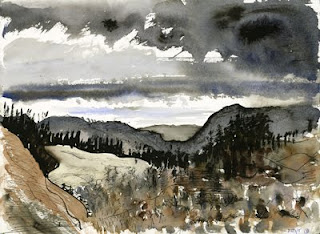 west_from_grasmere_watercolour