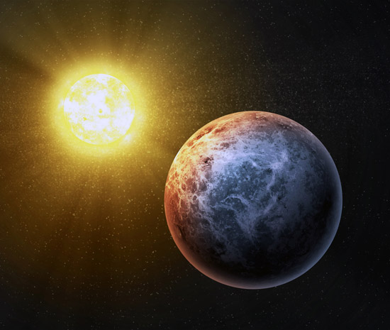 Introduction to the planets of our solar system