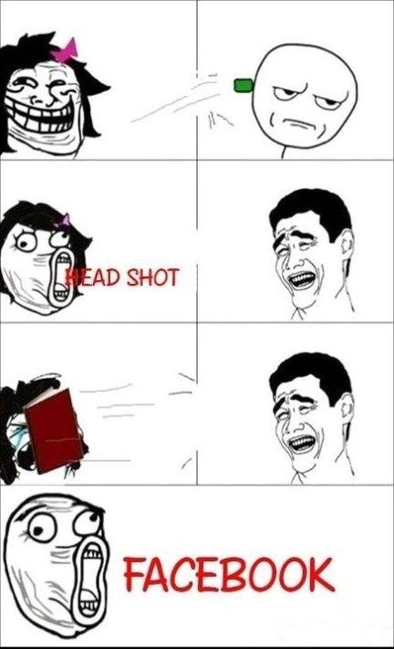 Funny Meme Faces Jokes : Troll jokes facebook