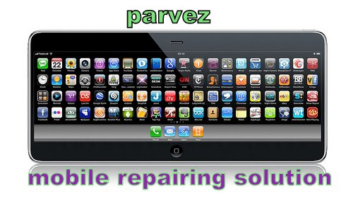 parvez mobile repairing solution