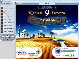 Kitab 9 Imam